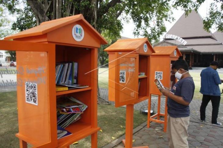 Perpustakaan Omah Baca Nawala