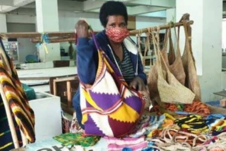 Local MSMEs derives benefit from Papua PON
