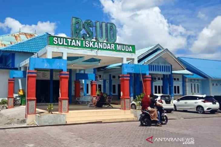 Stok obat di RSUD Nagan Raya kosong, pasien terpaksa tebus obat sendiri ke apotek