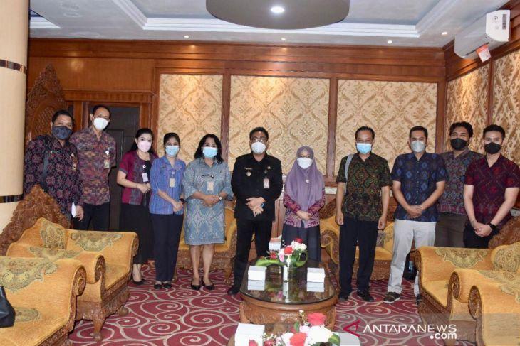 Pemkot Denpasar dukung riset ITB STIKOM Bali guna atasi COVID-19