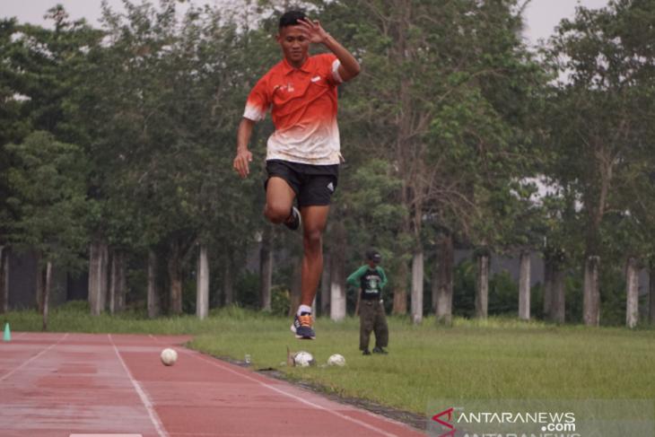 Izrak Udjulu, new hope for Gorontalo