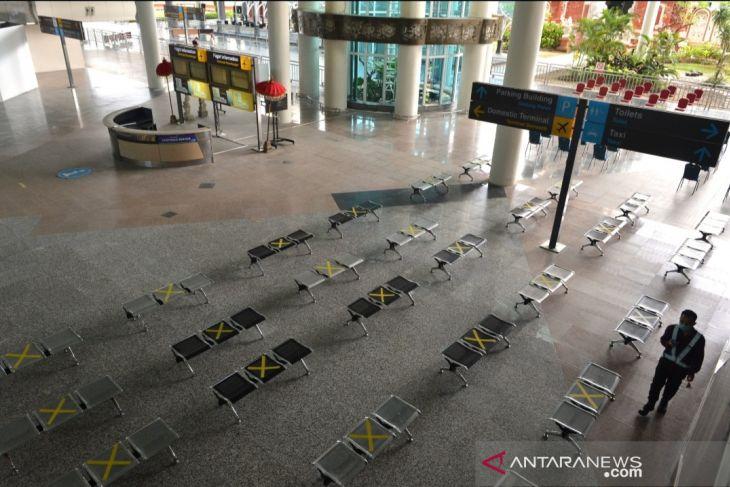 Bandara Ngurah Rai siap buka penerbangan internasional