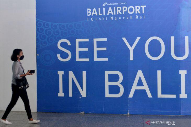AirNav siap layani penerbangan internasional di Bali