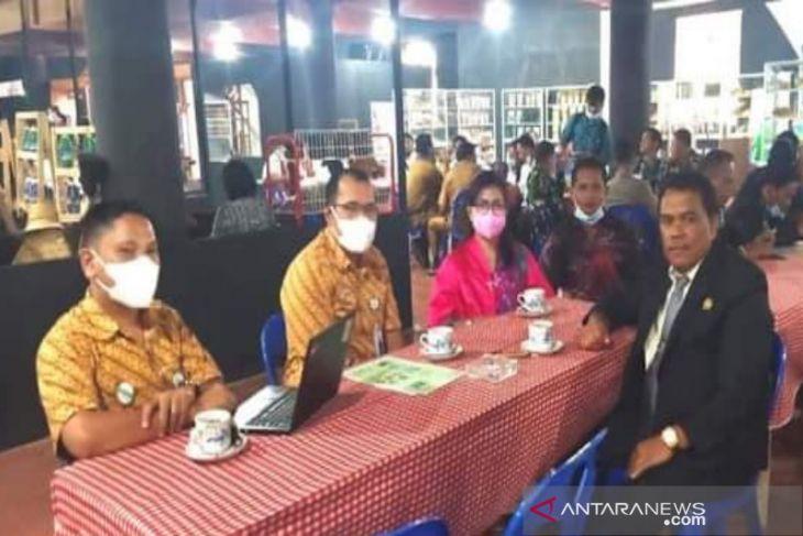 DPRD Taput sikapi penonaktifan 10.681 peserta BPJS