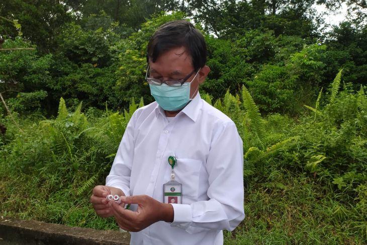 DLH Pontianak tindaklanjuti laporan pembuangan limbah medis di jalan umum