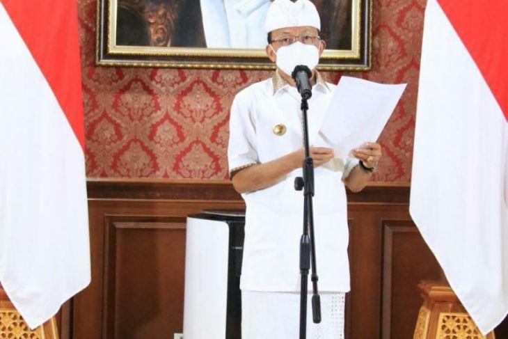 Gubernur Bali cabut kebijakan ganjil genap di Sanur dan Kuta