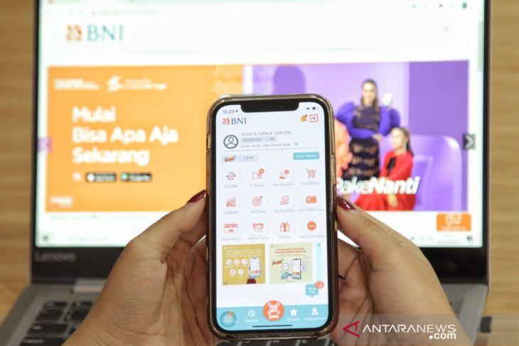 BNI Mobile Banking dan PeduliLindungi terintegrasi segera