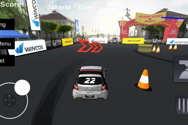 Honda luncurkan BVDC 2 dengan tujuh latar belakang kota di Indonesia