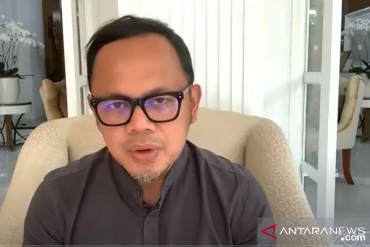 Bima Arya dorong pemutahiran data kependudukan dalam kajian pemilu Kota Bogor