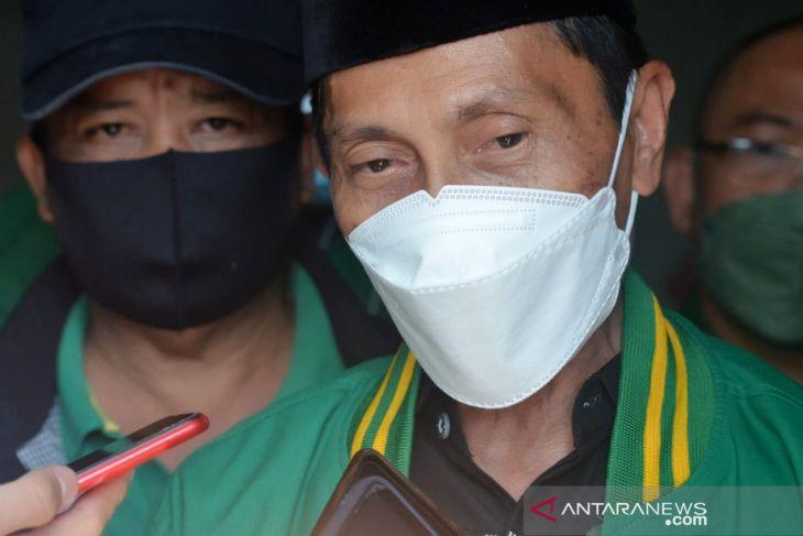 DPW PPP Gorontalo akan bangun pesantren demokrasi