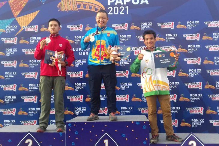 PON Papua - Kalbar tambah medali