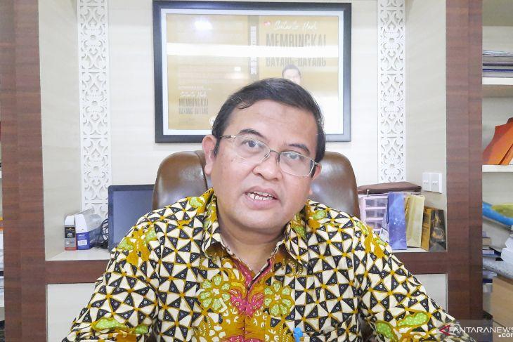 Rektor ULM: Perlu terobosan meningkatkan kemampuan bahasa Inggris siswa