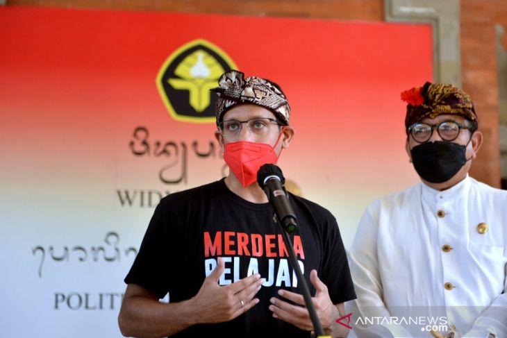 Mendikbudristek dorong sekolah di Bali adakan PTM terbatas