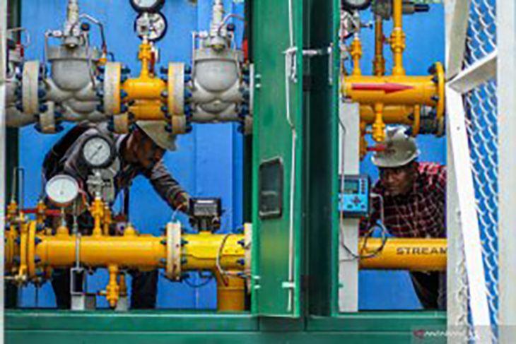 Transformasi BUMN menjadi lokomotif ekonomi nasional