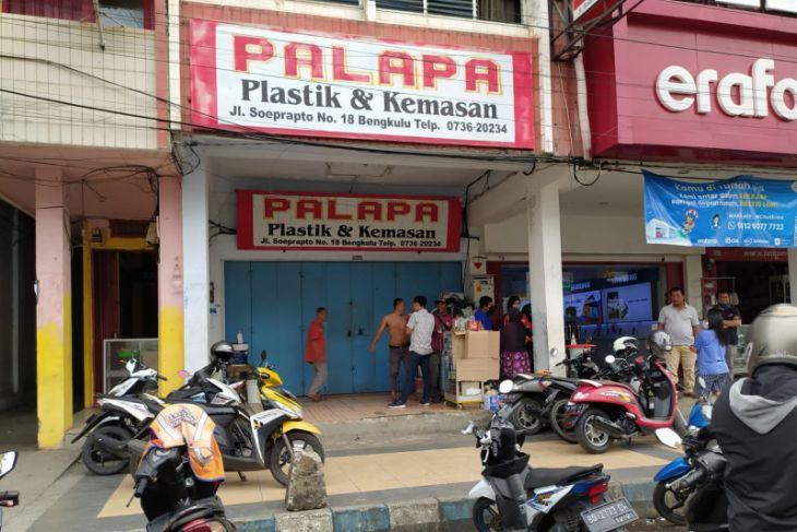 Dendam, jadi motif penusukan di toko plastik Bengkulu
