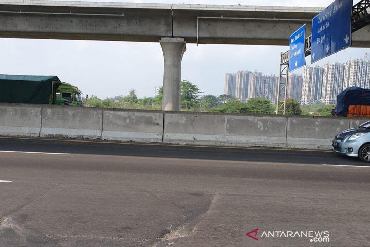 Jasa Marga perbaiki Simpang Susun Karawang-KM 35 Tol Japek
