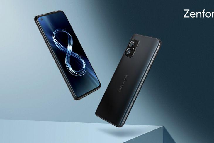Smartphone Asus Zenfon 8 akan hadir pertengahan Oktober ini