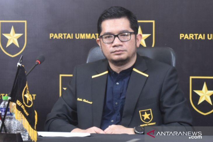 Partai Ummat siap berkompetisi pada Pemilu 2024