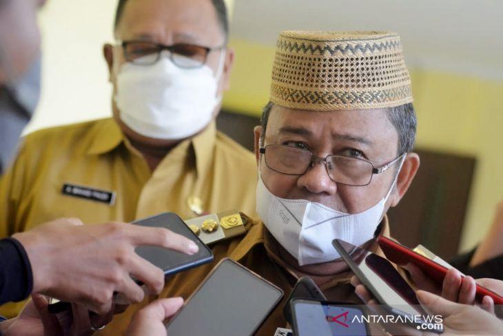 Gebyar Vaksinasi COVID-19 di Gorontalo Utara akan dihadiri Menteri PPN/Bappenas