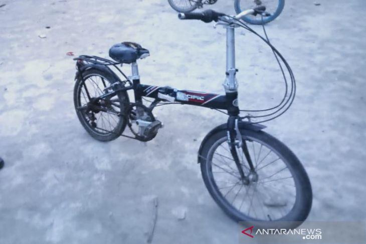 Naas, bocah di Taput tewas saat sepeda mini terjun ke sungai