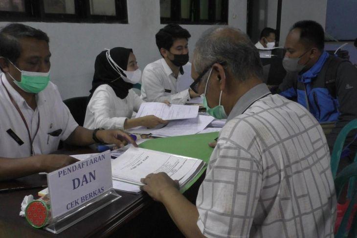Cara Bapenda Kota Malang kejar target pajak