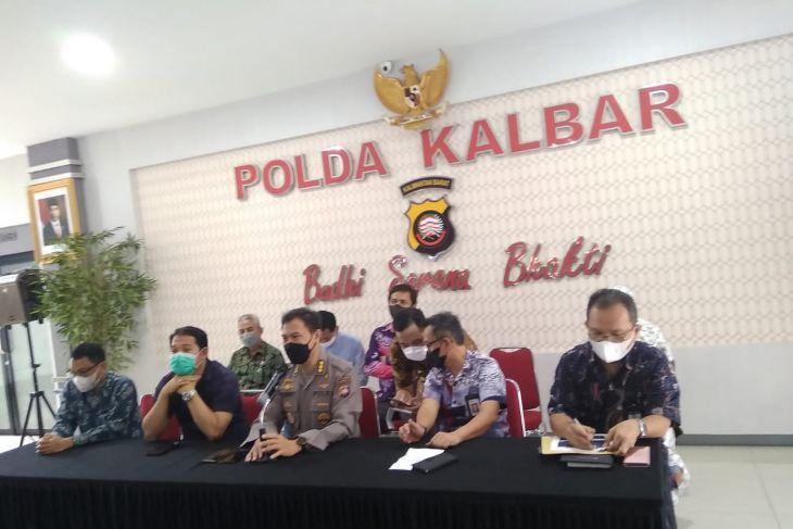 Polda Kalbar selidiki dugaan CU lakukan aktivitas keuangan tanpa izin
