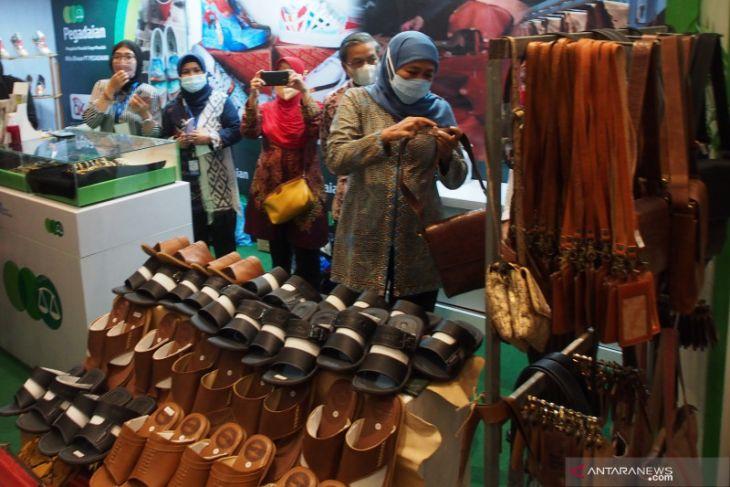 Khofifah: Jatim Fair 2021 momentum kebangkitan UMKM