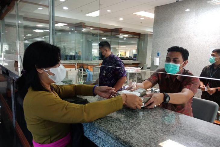 BI Bali buka kembali layanan tukar uang rupiah rusak