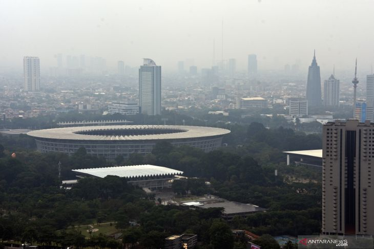 Govt studying six locations for carbon store