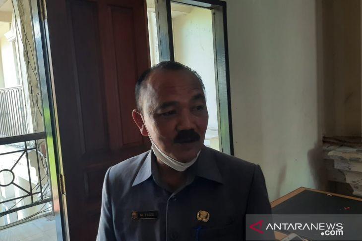 Jambi bangun konektivitas jalan dari pintu keluar tol Trans Sumatera menuju sentra produksi