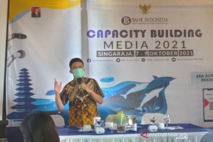 BI Bali ajak ANTARA-Bisnis Indonesia lakukan