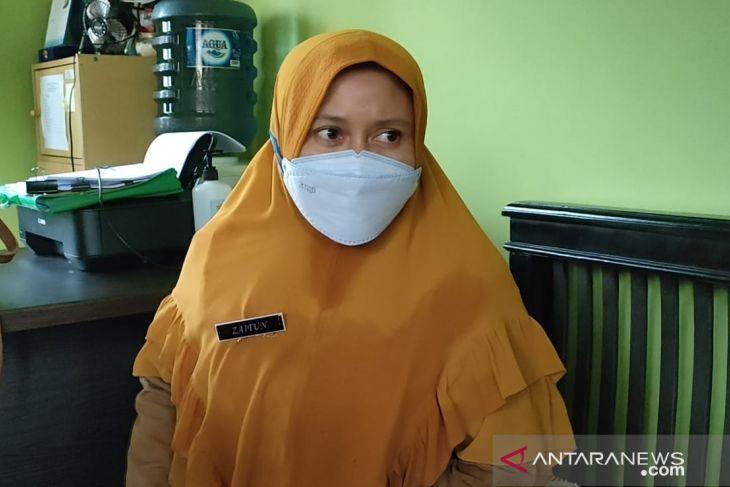 Pasien COVID-19 sembuh di Kabuapaten Bangka Tengah tercatat 6.254 orang