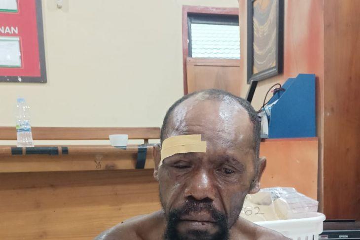 Tim Gabungan tangkap pelaku utama kerusuhan Yahukimo Papua