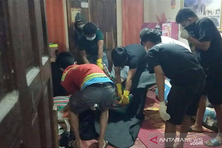 Polres HST selidiki penemuan mayat Guru Olahraga di Komplek Murakata Indah Mandingin