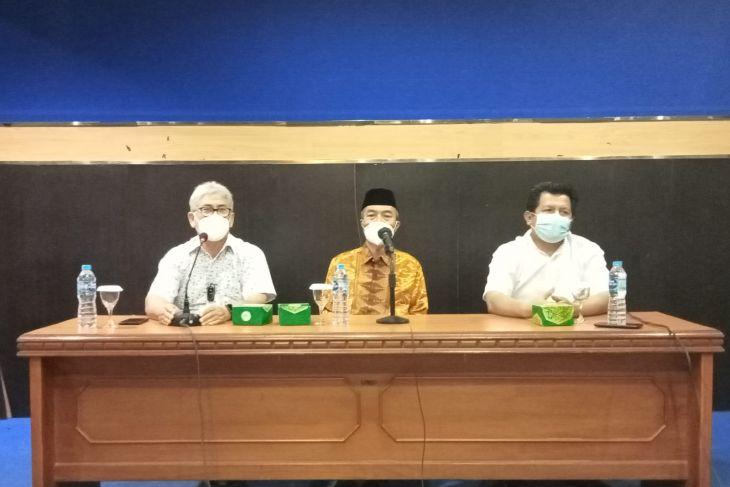 Legislator Komisi X DPR RI temui PW Muhammadiyah Kalimantan Barat