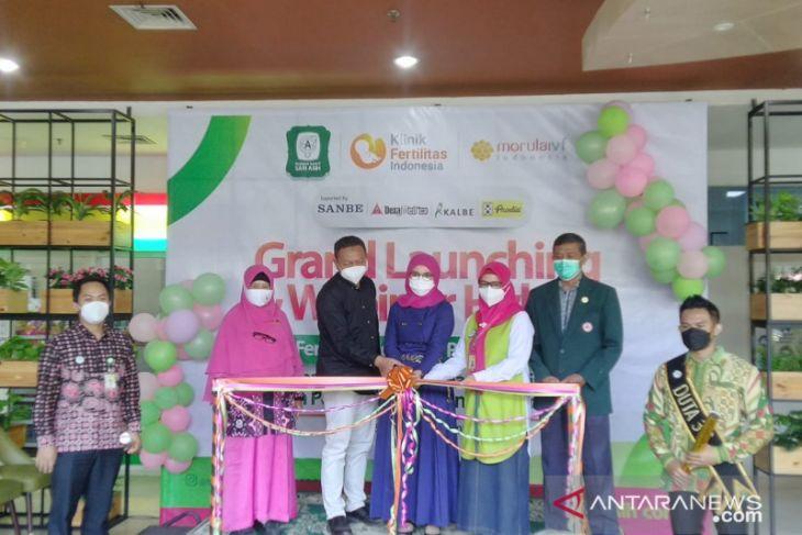 Sari Asih - Morula IVF luncurkan klinik fertilitas pertama di kota Tangsel