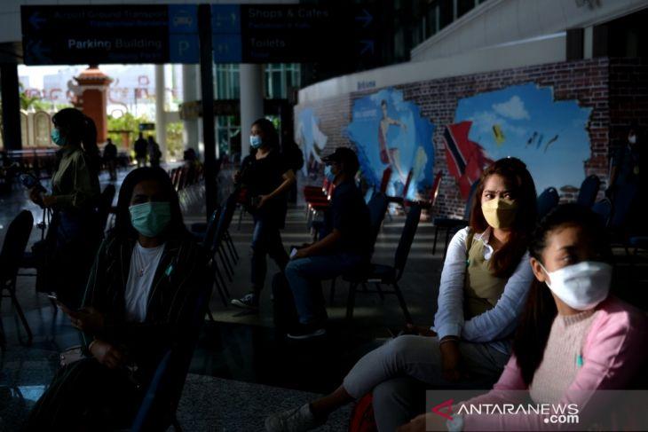 AP I siap layani penerbangan internasional di Bandara Ngurah Rai