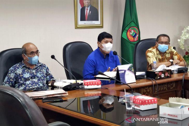 471 KK tempati lahan untuk pembangunan Ambon New Port begini penjelasannya