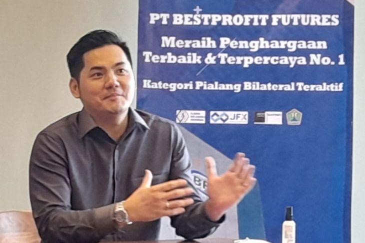 BPF Malang geser kompetitor sebagai pialang bilateral teraktif