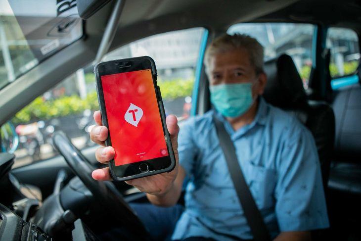 Telkomsel enterprise akselerasi peningkatan kepuasan kerja pengemudi Bluebird