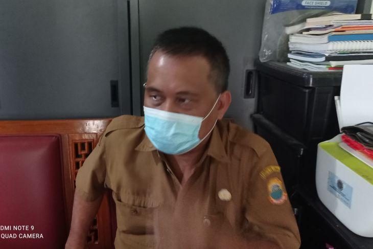 Selama sebulan kasus kematian akibat COVID-19 di Kabupaten Lebak nol persen