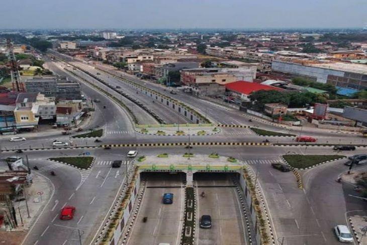 Pembangunan kawasan Medan Johor masif, muncul slogal 'Ada yang Baru di Johor'