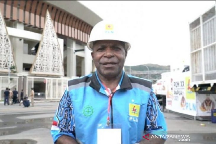 On  a quest to em'power' Papua