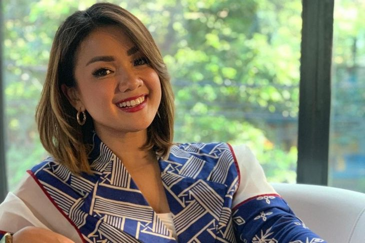 Nirina Zubir mengaku kaget ditawari main film thriller karya Riri Riza
