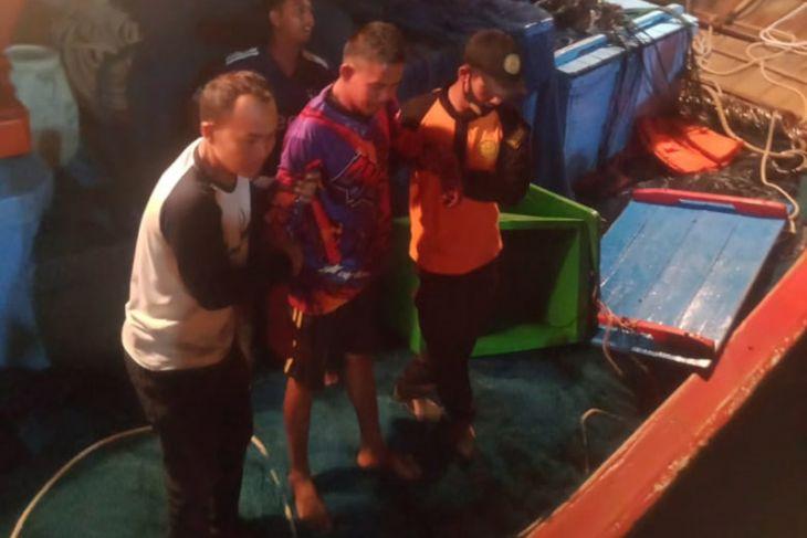 Dua nelayan Aceh Timur hilang ditabrak kapal tanker