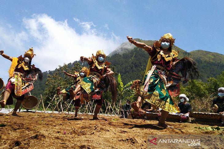 Festival Lima Gunung bersiasat tak bocor