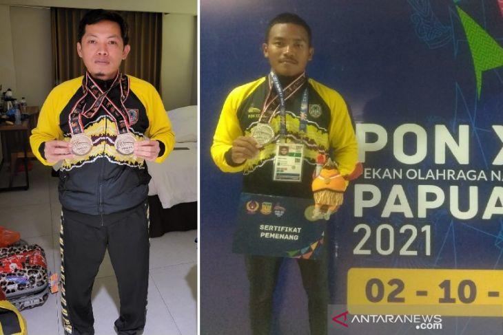 Bupati HSU bangga tiga atletnya bawa pulang medali PON XX Papua