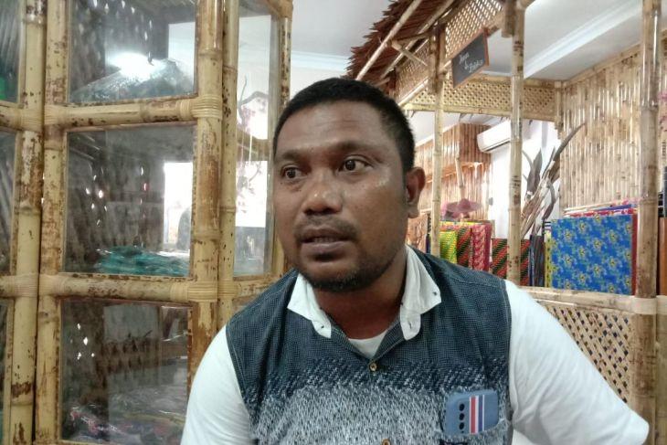 Omzet pelaku usaha di Ternate naik kena imbas STQN di Malut