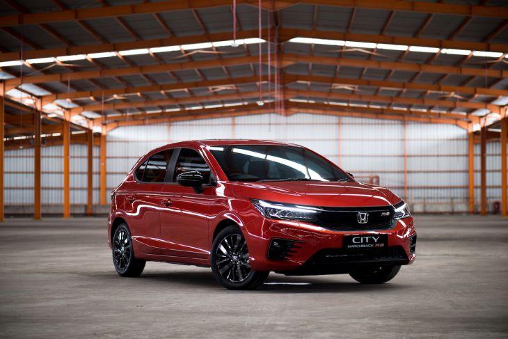 Penuhi permintaan, Honda tingkatkan volume produksi Oktober