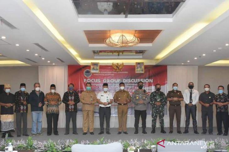 Wakil Bupati Ketapang pastikan kondusifitas daerah terjaga
